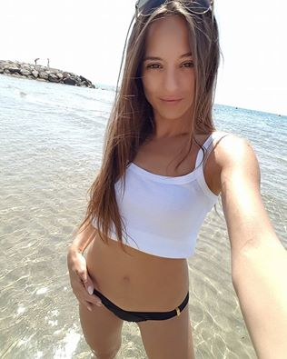 Dominika Chybova